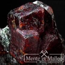 Minerały Austrii