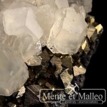 Minerały Kosowa