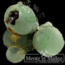 Minerały Mali