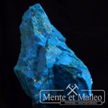 Minerały Peru