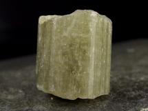 Apatyt - wspaniały kryształ o zonalnej budowie