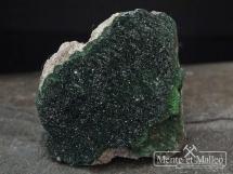 Botallakit - Atakamit - Paratakamit - rzadkie minerały