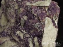 Brekcja fluorytowo-skaleniowa - Ciekawostka