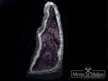 Duża geoda ametystowa - Brazylia - wysyłka gartis