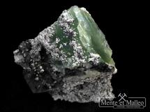 Fluoryt - wspaniała barwa