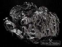 Hematyt - szklane głowy - Duży okaz