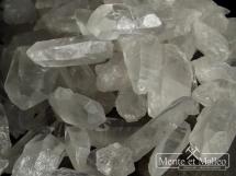 Kryształ górski - monokryształy - 1 Kg - oferta hurtowa