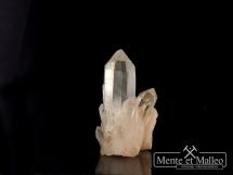 Kryształ górski - piękne kryształy