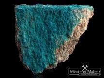 Langit - rzadki minerał miedzi
