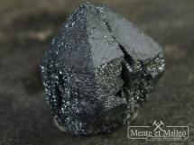 Martyt - pseudomorfoza hematytu po magnetycie - Argentyna