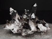Morion - czarny kwarc