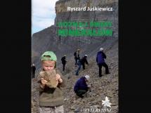 Poznaj świat minerałów - Ryszard Juśkiewicz